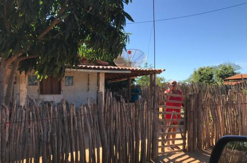 Mochileiros Missionários