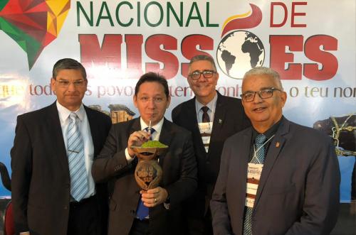 Simpósio Nacional de Missões